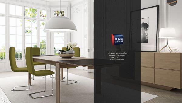cr ation site internet hertzog enseignes de mobilier sarreguemines moselle lorraine. Black Bedroom Furniture Sets. Home Design Ideas