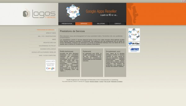 Logos It Services
