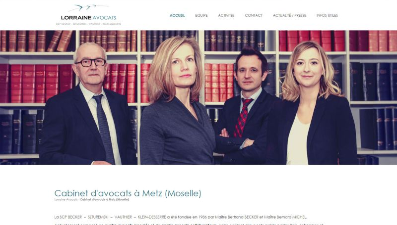 Cabinet avocat metz - Cabinet comptable thionville ...