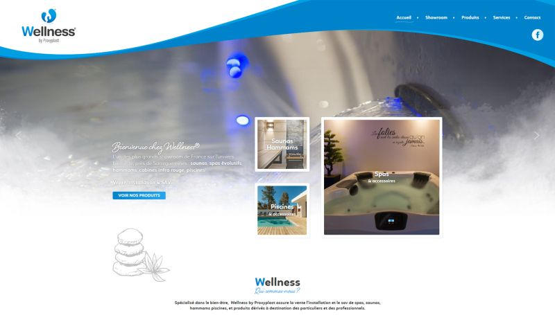 Wellness by Proxyplast